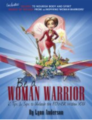 Be a Woman Warrior