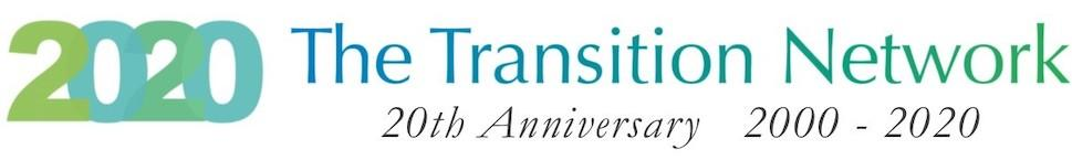 The Transition Network - 20th Anniversary