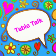 TTN Chicago Members Social: Virtual Table Talk! - July