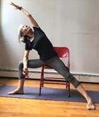 New York Chapter Event: Yoga and Relief from Arthritis