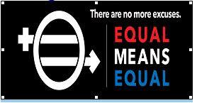 Long Island Chapter Event: Equal Means Equal