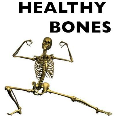Philadelphia Chapter Event: Taking Charge of Your Bone Health