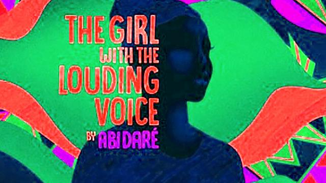 Santa Fe Event: Fiction Book Discussion: The Girl With The Louding Voice